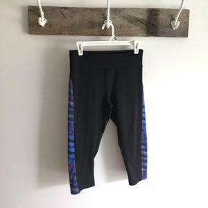 LulaRoe Capri workout leggings